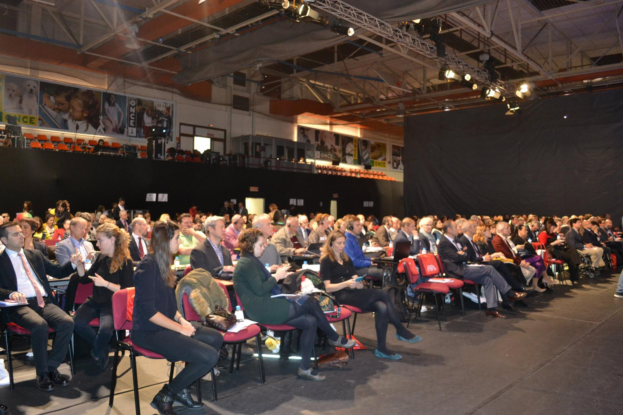 Γενική Συνέλευση EDF