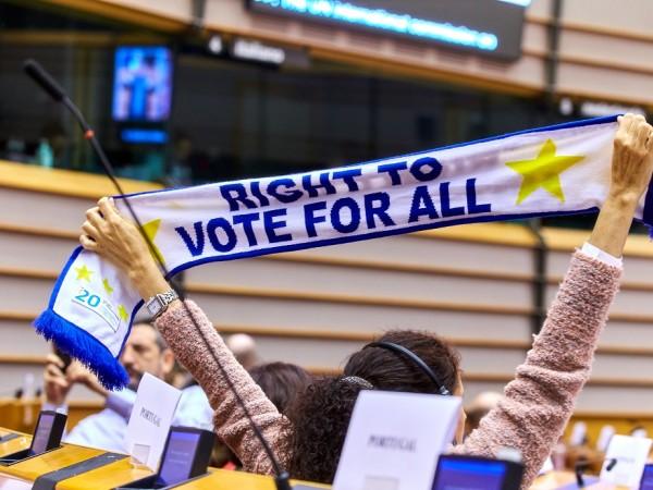 Αναπηρία και εκλογές