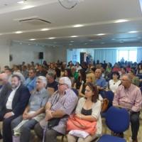 5ο Πανελλήνιο Συνέδριο Μονάδων Κοινωνικής Πρόνοιας ΕΠ ΑΡΩΓΗ