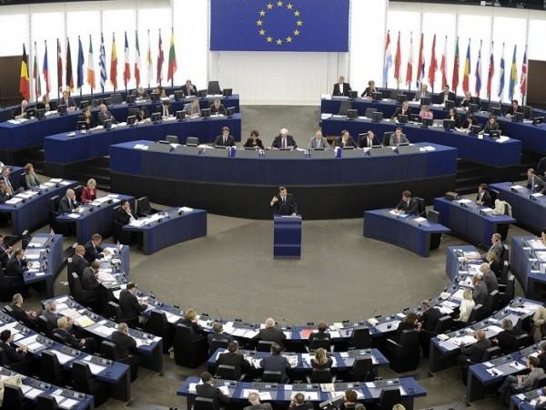 Άποψη του Ευρωπαϊκού Κοινοβουλίου
