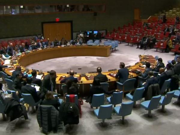 Στην 8η Σύνοδο Κρατών της Σύμβασης του ΟΗΕ για τα Δικαιώματα των ΑμεΑ