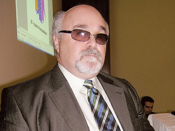 Ο Ιωάννης Βαρδακαστάνης