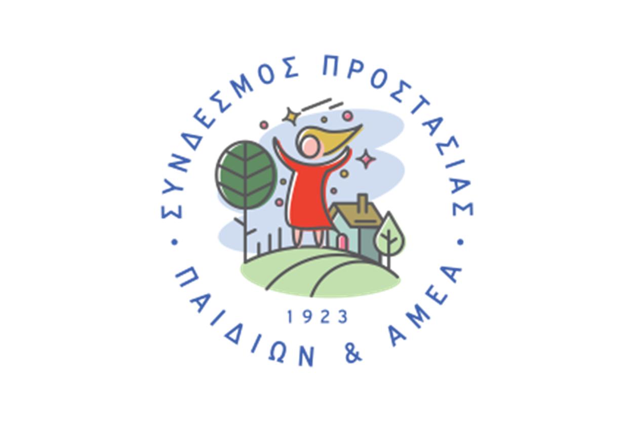 Το λογότυπο του Συνδέσμου