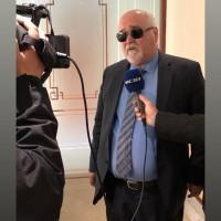 Συνέντευξη του Ιωάννη Βαρδακαστάνη σε τοπικό τηλεοπτικό σταθμό