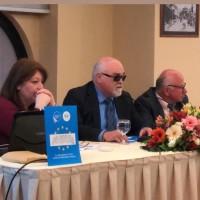 Από την παρουσίαση του βιβλίου «Τα Δικαιώματά σου στην Ε.Ε» στην Καλαμάτα- 13 Μαρτίου 2019
