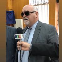 Συνέντευξη του Ιωάννη Βαρδακαστάνη σε τοπικό τηλεοπτικό σταθμό, Τρίπολη, 14 Μαρτίου 2019
