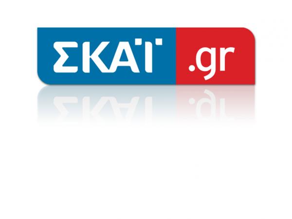Το λογότυπο του skai