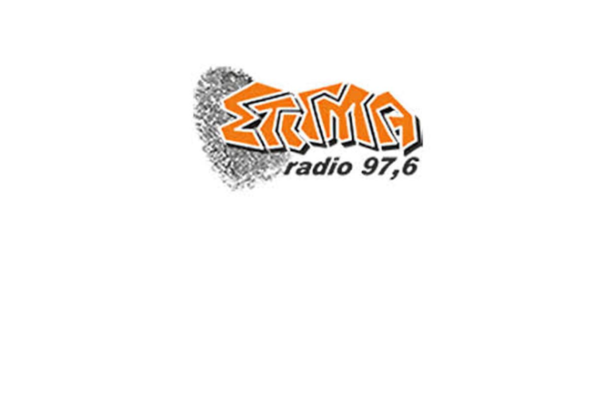 Το λογότυπο του ραδιοφωνικού σταθμού