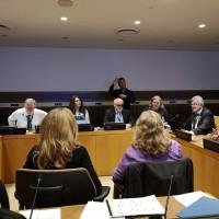 Παράλληλη εκδήλωση του EDF για το δικαιώμα της ψήφου των ατόμων με αναπηρία