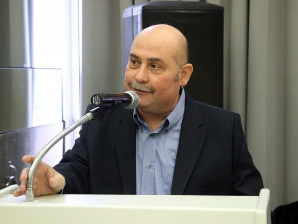 Ο Χρήστος Καραγκιόζης