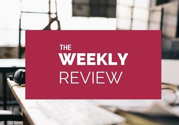 Εβδομαδιαία Ενημέρωση από την ΕΣΑμεΑ