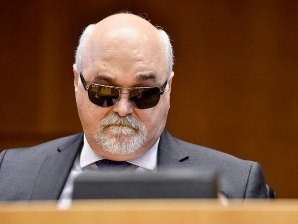 Ο πρόεδρος της ΕΣΑμεΑ Ιωάννης Βαρδακαστάνης
